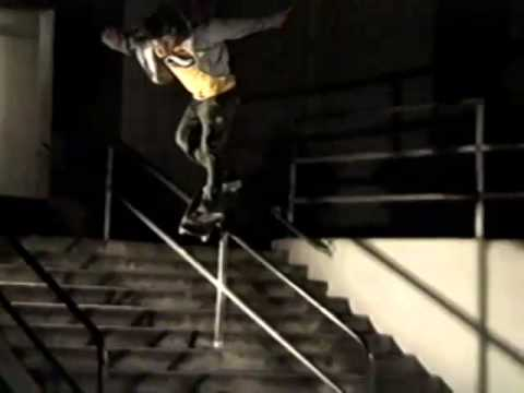 Misled Youth-Zero skateboards (full video)