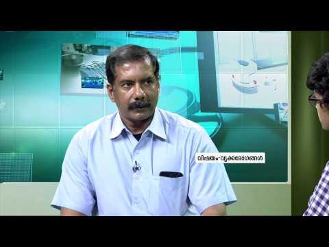Dr Babu Francis ( Lisie Hospital ) Speech on Kidney diseases - Doctors Cabin | Tv New