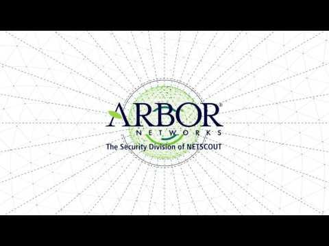 Arbor Networks Spectrum