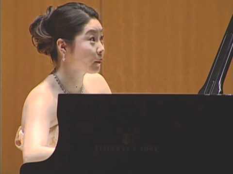 Kyoko Asaka (piano), F. Liszt - Rigoletto