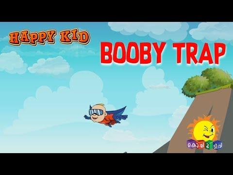 Happy Kid | Booby Trap | Episode 37 | Kochu TV | Malayalam
