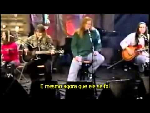 Guardian - The Captain - Live 1994 (Legendado)