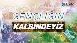 AGD Kayseri Şubesi 2017 Tanıtım Sinevizyonu
