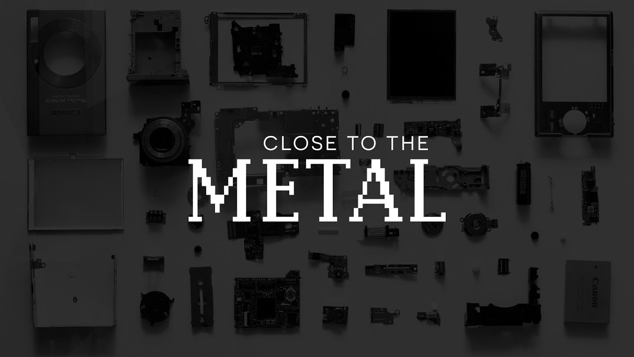 Close to the Metal Ep. 52: AMD's return to form with Vega and Ryzen