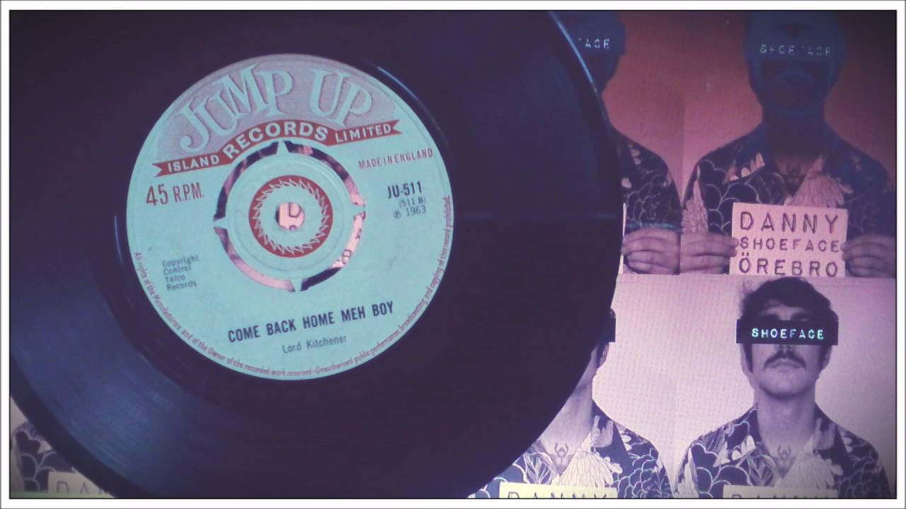 Lord Kitchener - Come Back Home Meh Boy - YouTube