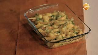 بطاطس في الفرن | نورا السادات thumbnail