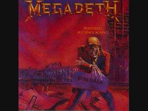 Megadeth-Good Mourning/Black Friday