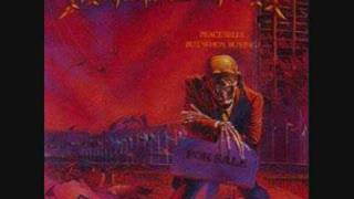 Megadeth-Good Mourning/Black Friday