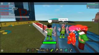 My Game On Roblox Trailer FT:Rudyegonz728
