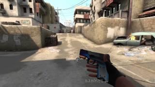 CS:GO - P250 | Valence Showcase Resimi