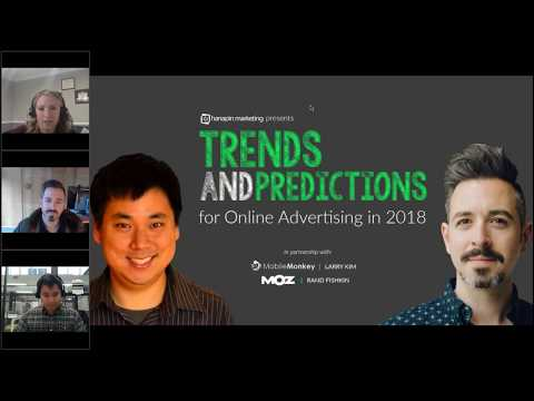 Trends and Predictions in Online Advertising in 2018