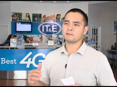 IT&E upgrades data networks for Guam, CNMI