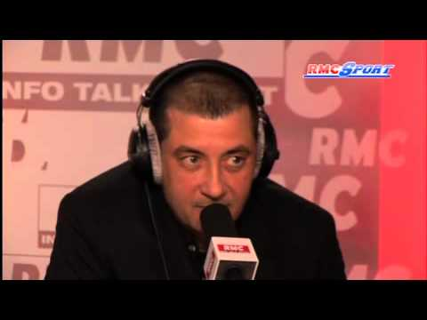 Moscato Show / Mourad Boudjellal, invité exceptionnel 20/03