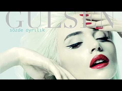 Gülşen - Sözde Ayrılık / HD / Yepyeni Single 2011