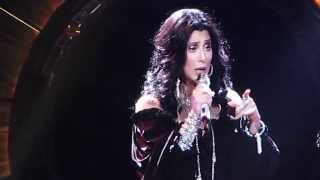 Cher, Just Like Jesse James