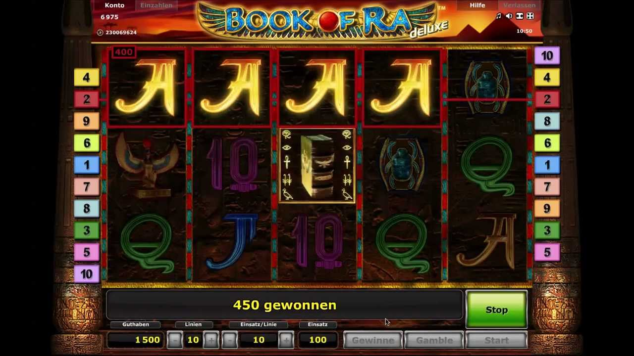 gratis book of ra deluxe automat online ohne download spielen