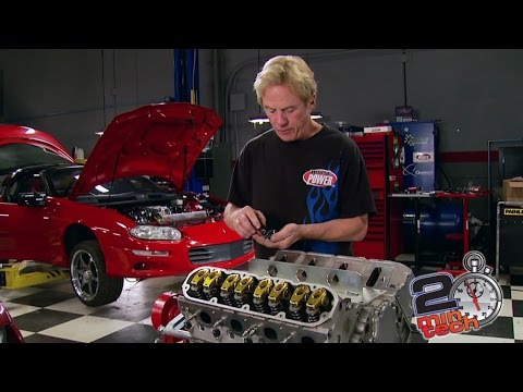 How To Swap An LS Into A 5th Gen Monte Carlo