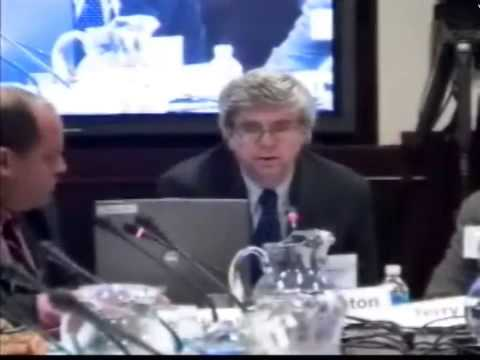 Energy Markets Advisory Committee Meeting, June 10, 2008