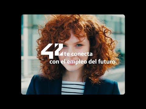 42 Madrid Fundación Telefónica | #42MadridFTef