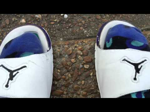 Jordan Slides Restoration💦