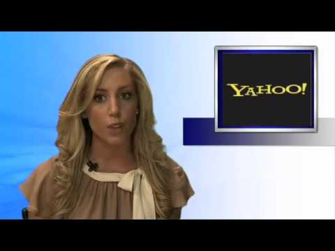 Market Close Wrap-Up Jan 26, 2010 - Yahoo (NASDAQ:YHOO)