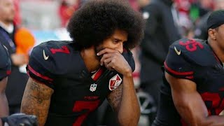 Colin Kaepernick opted out of $126M NFL...