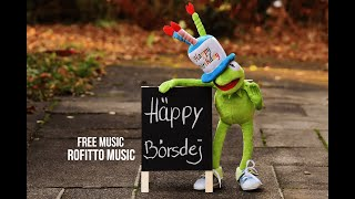 Happy Birthday Song 😍 موسيقى بدون حقوق👈 اغنية عيد ميلاد بالانجليزي