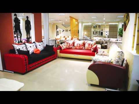 Мебельная фабрика АНТ - огромный ассортимент