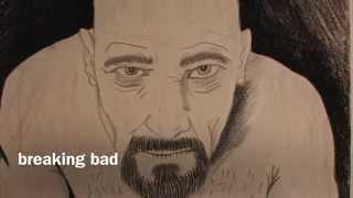 Drawing Heisenberg