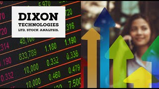 Dixon Technologies Limited, A Multibagger Stock?