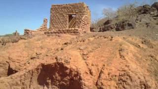 Burkina Faso, Bani, le moschee di fango