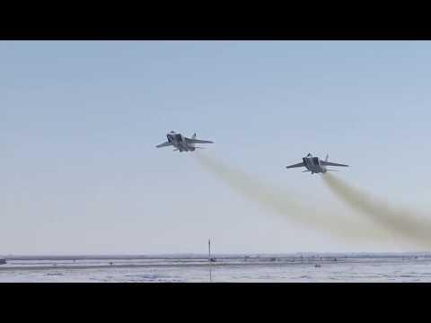 Putins neue Super-Rakete