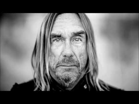 Iggy Pop - We Have All The Time In The World