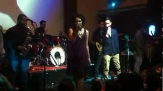 Hivi - Khayalan (Hard Rock Cafe Jakarta, April 18, 2012)