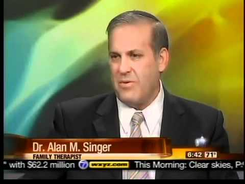 Dr. Alan M. Singer, Family Therapist