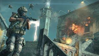Официальный Call of Duty®: Black Ops 4 — Трейлер «Алькатрас» [RU]