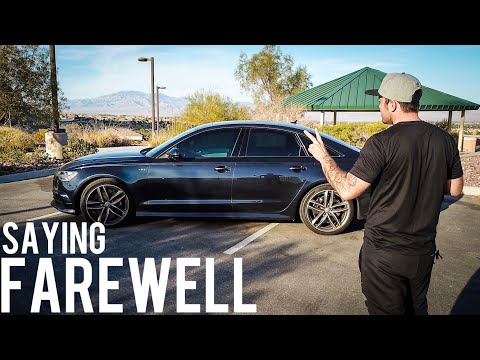 HOW MUCH MONEY I LOST ON MY 2018 Audi S6 in 4 MONTHS! Jay Flat Out