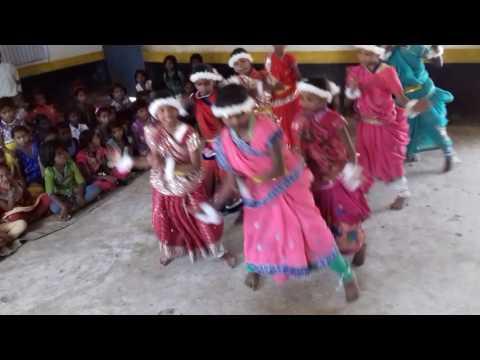 Re rela rela .. Gondi song from umariya