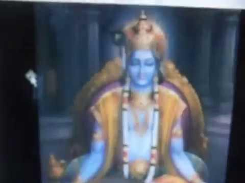 YOGA   Third Eye, Chakra ,,,,,, Belief in BhagavadGIta ,,,