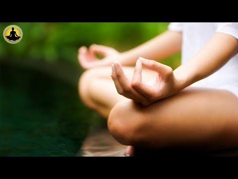 3 Horas Musica De Yoga - Meditación en el lago y Música Relajante
