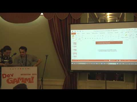Funtomic: Ten Key Steps to a Successful Release Partnership (DevGAMM Moscow 2014)
