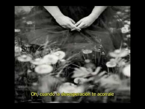 I walk beside you - Dream theater (Subtitulos en español)