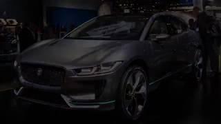 Les voitures les plus attendues au Salon automobile de Genève 2018 !