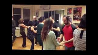 Gambar cover MUNDO LATINO DANCE & PROMOTION,Istanbul,Let's Dance