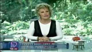 Lavagem a Seco Ana Maria Braga Rede Globo