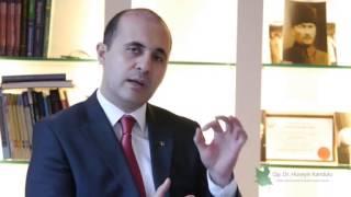 Op. Dr. Hüseyin Kandulu - Meme Küçültme Ameliyatı Hakkında