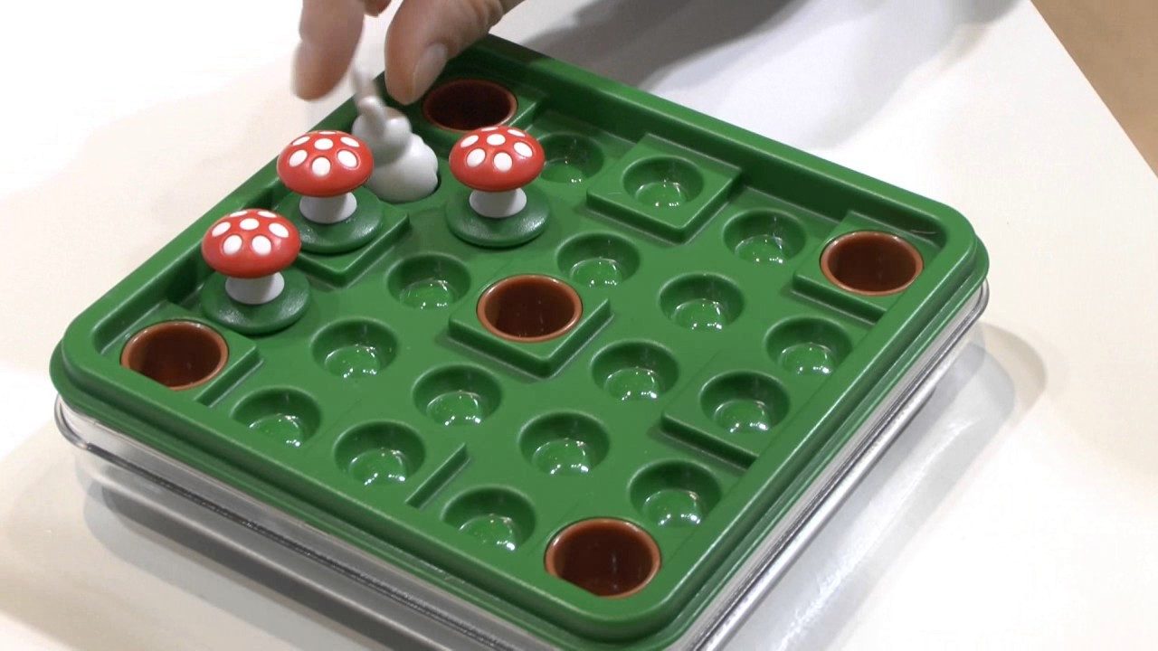 So Hüpft Der Hase Smart Toys And Games Gmbh Neuheit