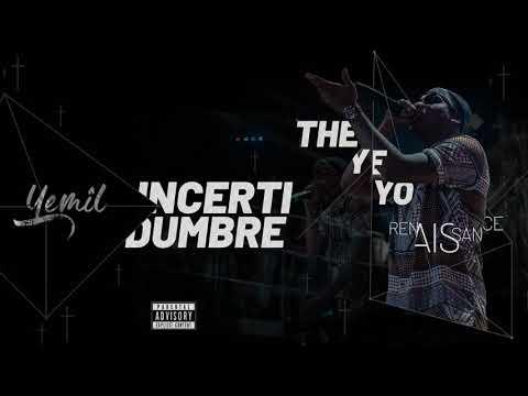 Yemil - Incertidumbre [ Prod. Wvltz ]