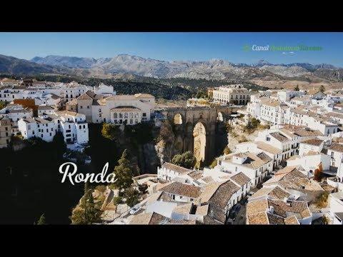 Ronda, La Ciudad Soñada. Málaga