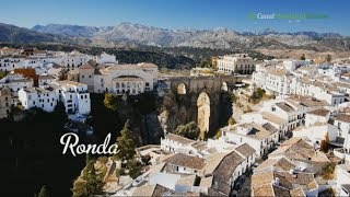 La Ciudad Soñada, Ronda, Málaga